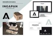 Grupo Ingapan: Nueva imagen corporativa