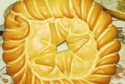 Pan de Rizo