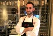 Miguel Angel López, restaurante Skina