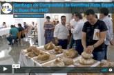 Semifinal Santiago de Compostela- Ruta del Buen Pan 2018