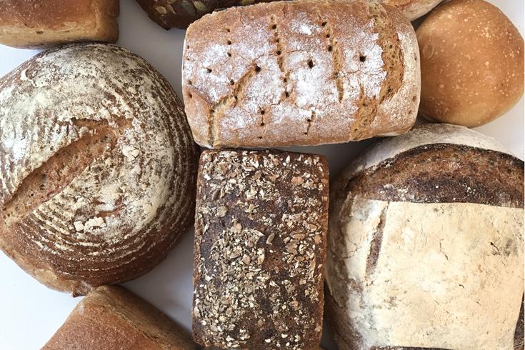 El pan más allá de nuestro cuerpo