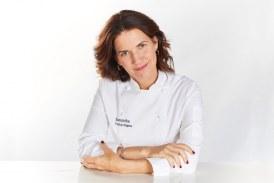 Samantha Vallejo Nágera, catering Samantha de España