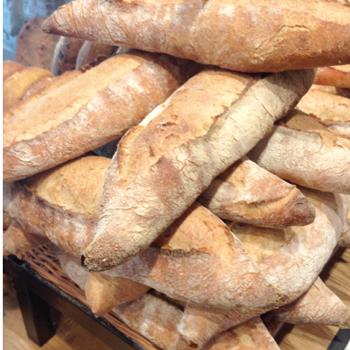 Cambios del pan a partir del 1 de julio