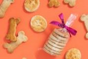 Horno San Onofre festeja San Antón con panecillos especiales para dueños y mascotas