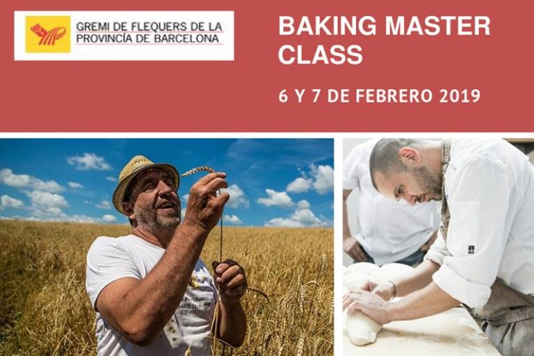 """Masterclass """"Agroecología y trigos de biodiversidad"""""""