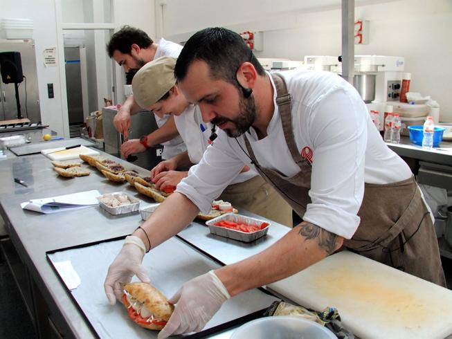 Premios MOF (Mejores Obreros de Francia),  garantía del saber hacer en panadería