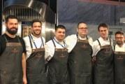 Madrid Fusión 2019: El ganador del I Desafío Pan Carrasco ha sido el panadero Marc Martí, de Triticum