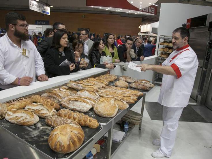 Intersicop 2019 mostrará lo último en maquinaria y materias primas en panadería, pastelería y heladería