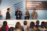 V Congreso Gastronómico Provincial en Mayorga
