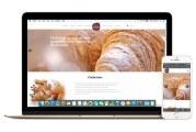 Presenta nueva web