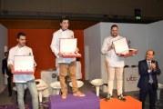 Daniel Flecha, nuevo campeón de España de Panadería Artesana 2019