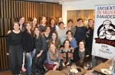 Ya hemos celebrado el I Encuentro de Mujeres Panaderas