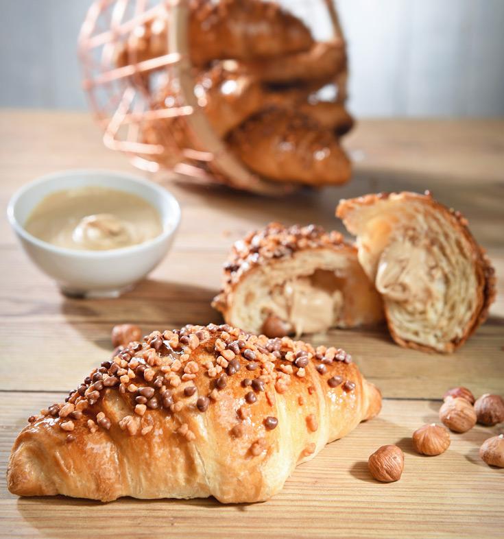 Disfruta esta primavera de las novedades de Atrian Bakers