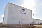 Lesaffre Ibérica inaugura una fábrica de masas madre en Valladolid