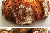 Pan de patatas revolconas