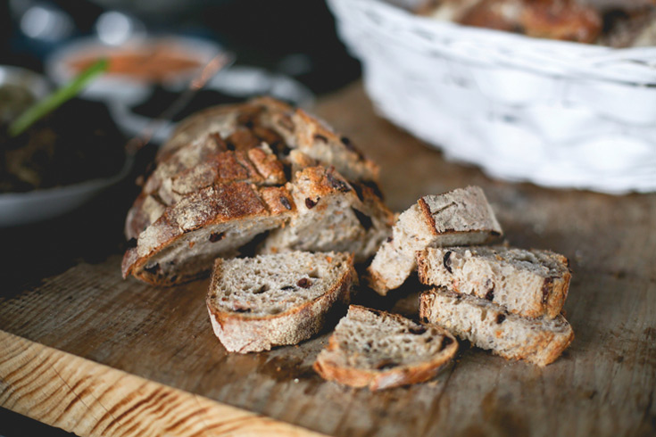 Nueva norma de calidad del pan