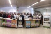 La Casa de los Panaderos agrupa 150 panaderos de toda Cataluña