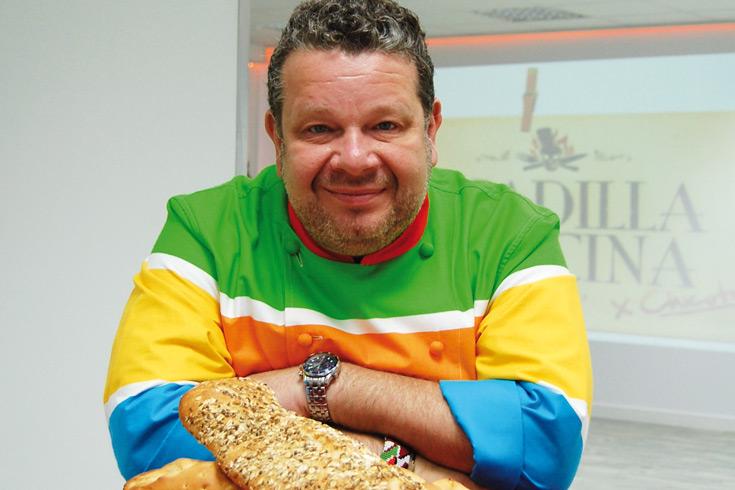 Alberto Chicote, chef