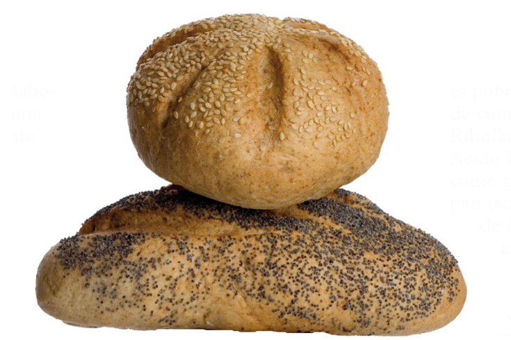 El pan y sus mitos