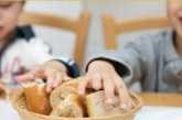 Pan para cada día en la alimentación infantil