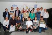 Listado de los finalistas de la Ruta del Buen Pan de Aragón 2019
