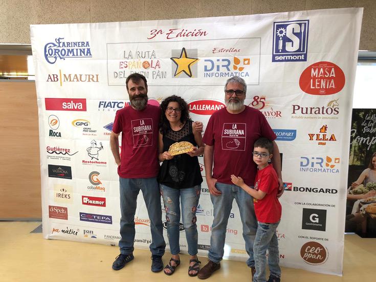 Juan Antonio García, Miga de Oro de Murcia 2019