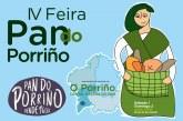IV edición Feria de Pan de Porriño