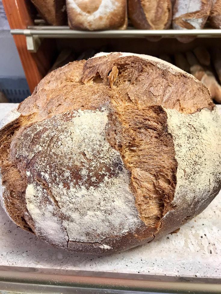 Pan de Payes