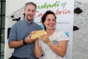Aida Fuentes Iza, Miga de Oro del País Vasco 2019