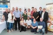 Listado de los finalistas de la Ruta del Buen en el País Vasco