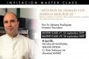 MasterClass «Métodos de trabajo con harinas biológicas»