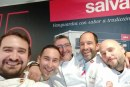 Los Espigas se preparan para la Copa de Europa de Panadería