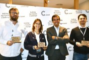Connecting Food, startup ganadora del concurso de innovación Baking the Future Challenge