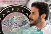 Domi Vélez y su pan representarán a Lebrija en el congreso internacional Andalucía Sabor