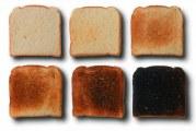 Seguridad alimentaria: ¿El pan quemado es cancerígeno?