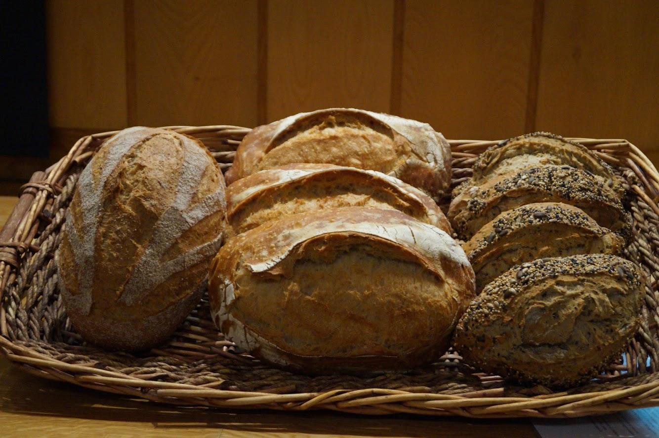 El Pan sale a la calle