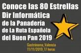 80 panader@ TOP de España