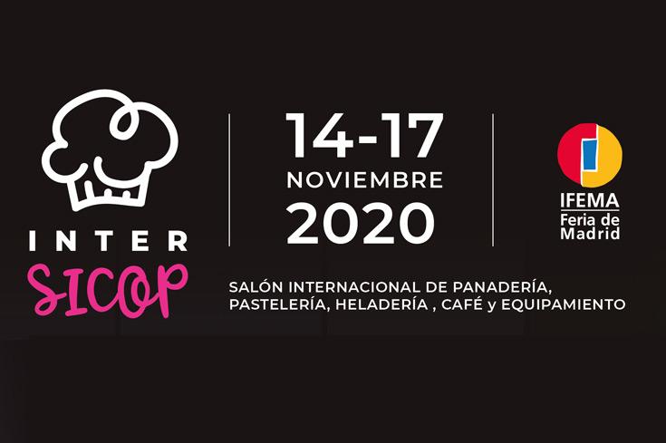 InterSICOP adelanta su próxima edición a noviembre de 2020