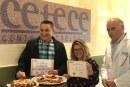 """Adolfo Bastida gana el Concurso al """"Mejor Roscón de Reyes"""""""