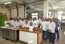 El Parque Científico de Lérida ya huele a pan