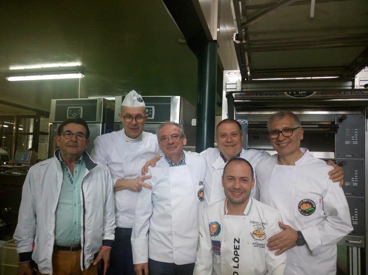 Primera jornada de pan artesano de Socuéllamos
