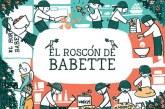 El roscón de Reyes de El Horno de Babette, el sabor de lo artesano
