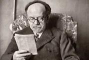 Pío Baroja, escritor con mucha miga
