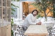 Javier Muñoz-Calero, Restaurante Ovillo (Madrid)
