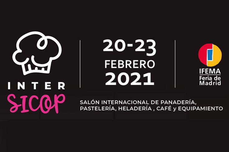 La 13ª edición de InterSICOP se celebrará del 20 al 23 de febrero 2021