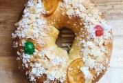 El Roscón de Reyes artesano gana adeptos en Madrid, con más de dos millones y medio de unidades vendidas