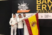 "IV Concurso Internacional de Panadería ""Bread in the City"""