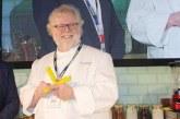 Nathan Myhrvold reconocimiento a la Trayectoria, Investigación y Desarrollo en panadería