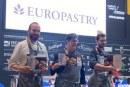 El 'Jambocata' de Rubén Uruñela ganador del VII Concurso de Bocadillos de autor by Europastry