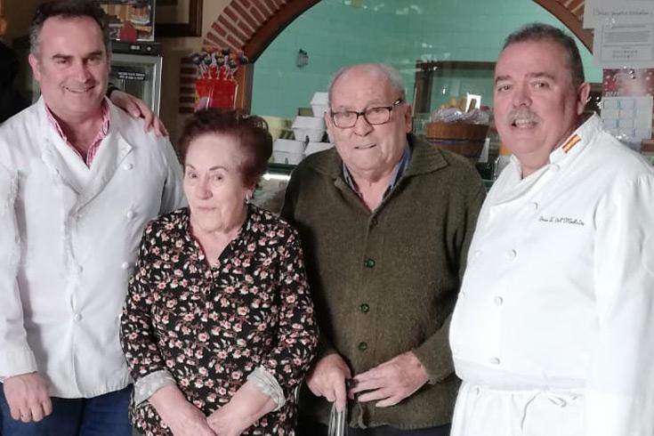 Panadería Marus cumple 130 años